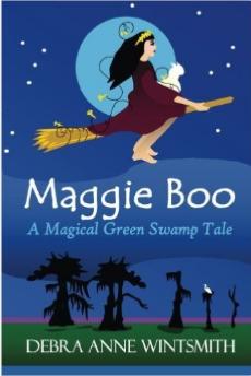 MAGGIE BOO