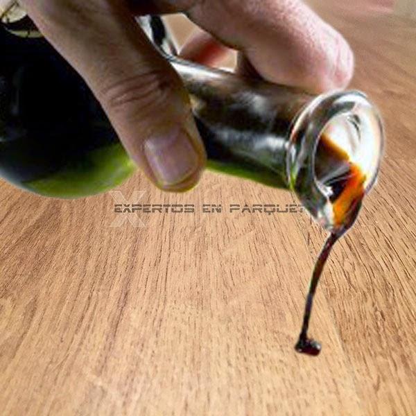 Como limpiar suelos de madera cheap with como limpiar - Limpiar parquet con vinagre ...