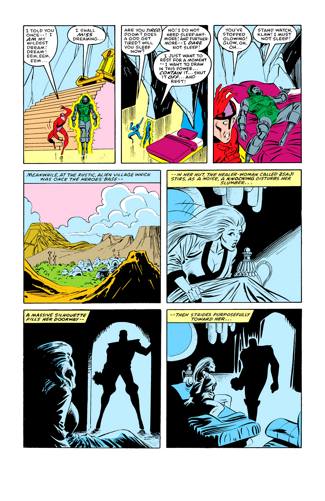 Captain America (1968) Issue #292l #219 - English 16