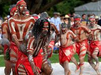 Sejarah Awal Adanya Suku Aborigin di Australia