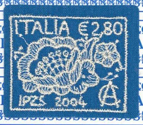 Francobolli Italiani: Questo Piccolo Grande BANZAI