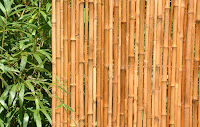 Bamboo Garden Screens1