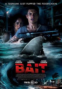 Cá Mập Trắng Hung Tợn - Bait poster