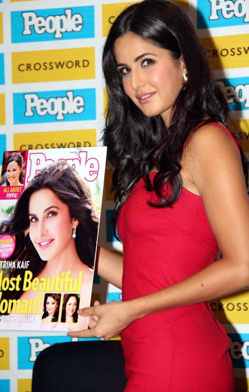 Spicy Katrina Kaif StillsKatrina Kaif  Peoples Magazine Launch Party hot images