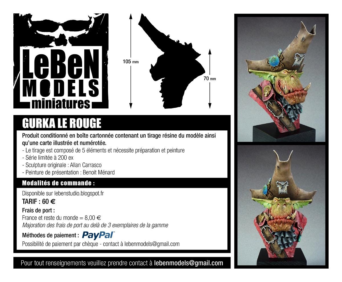 LeBeN Models Pub+Gurka+le+rouge+bd%C3%A9f