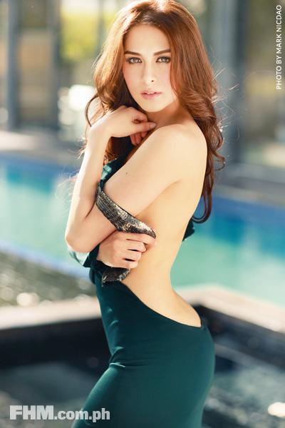 FHM Marian Rivera Hot