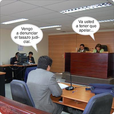 Justicia de pago