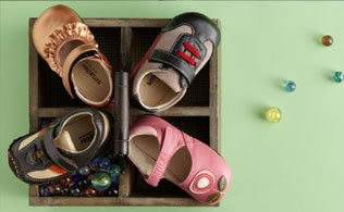 MyHabit: See Kai Run - a best-in-class option and these styles will take your family thru summer and beyond