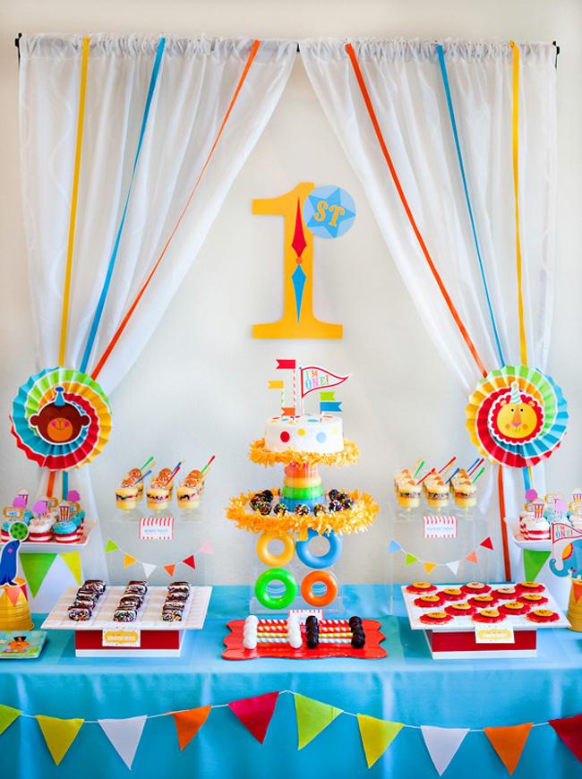 Mcompany Style 10 Ideas Para Fiestas Infantiles