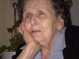 Que significa soñar con abuelita
