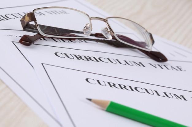 Evita los errores más comunes al escribir tu currículum