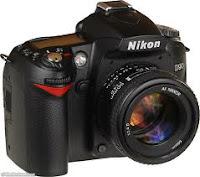 Camera NIKON D700 Body