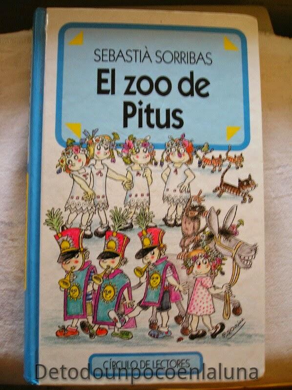 zoo de pitus
