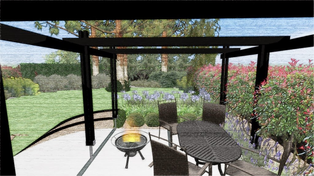 Garden designer in the hull area beverley east yorkshire north lincolnshire and uk wide for Garden design yorkshire