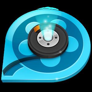 Cara Memutar Video Format AVI, FLV, MP4, 3GP, dan MKV di Android - Logo