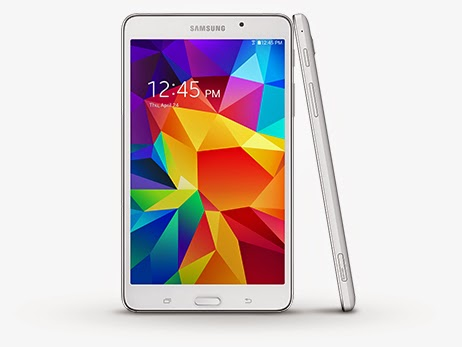 Samsung galaxy tab 4 shows up geekschicksten for Samsung galaxy 4 tablet