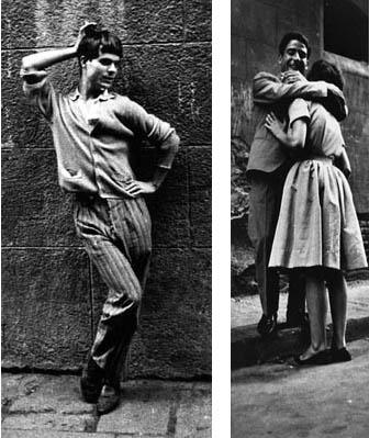 Homosexualidad en los años 50