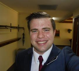 Elder Nathan Stoddard
