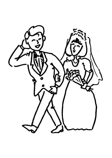 Que significa soñar con casarse