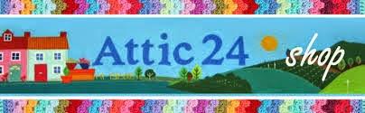 Attic 24