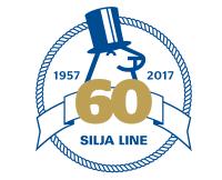 Silja 60-vuotta