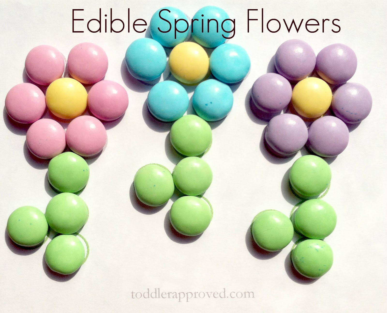 Toddler approved edible spring flowers edible spring flowers pin it mightylinksfo