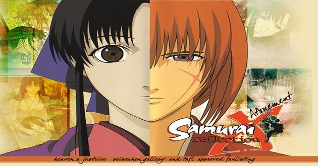 Film samurai x bahasa indonesia lengkap
