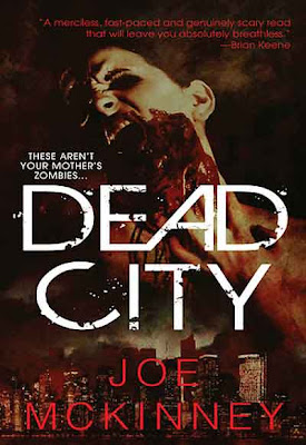 Dead City Joe McKinney