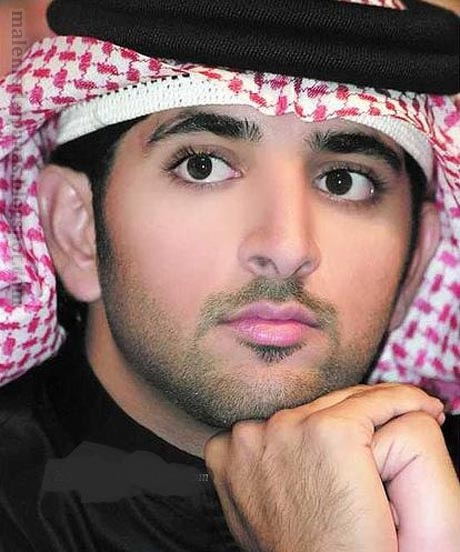 Emirati Men Deported from Saudi Arabia for Being Too Handsome