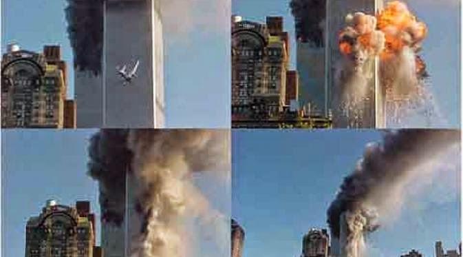 Lemari 'Keramat' Korban 9/11 Akhirnya Dibuka Setelah 13 Tahun