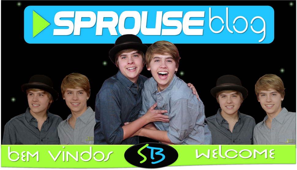 Sprouse Blog