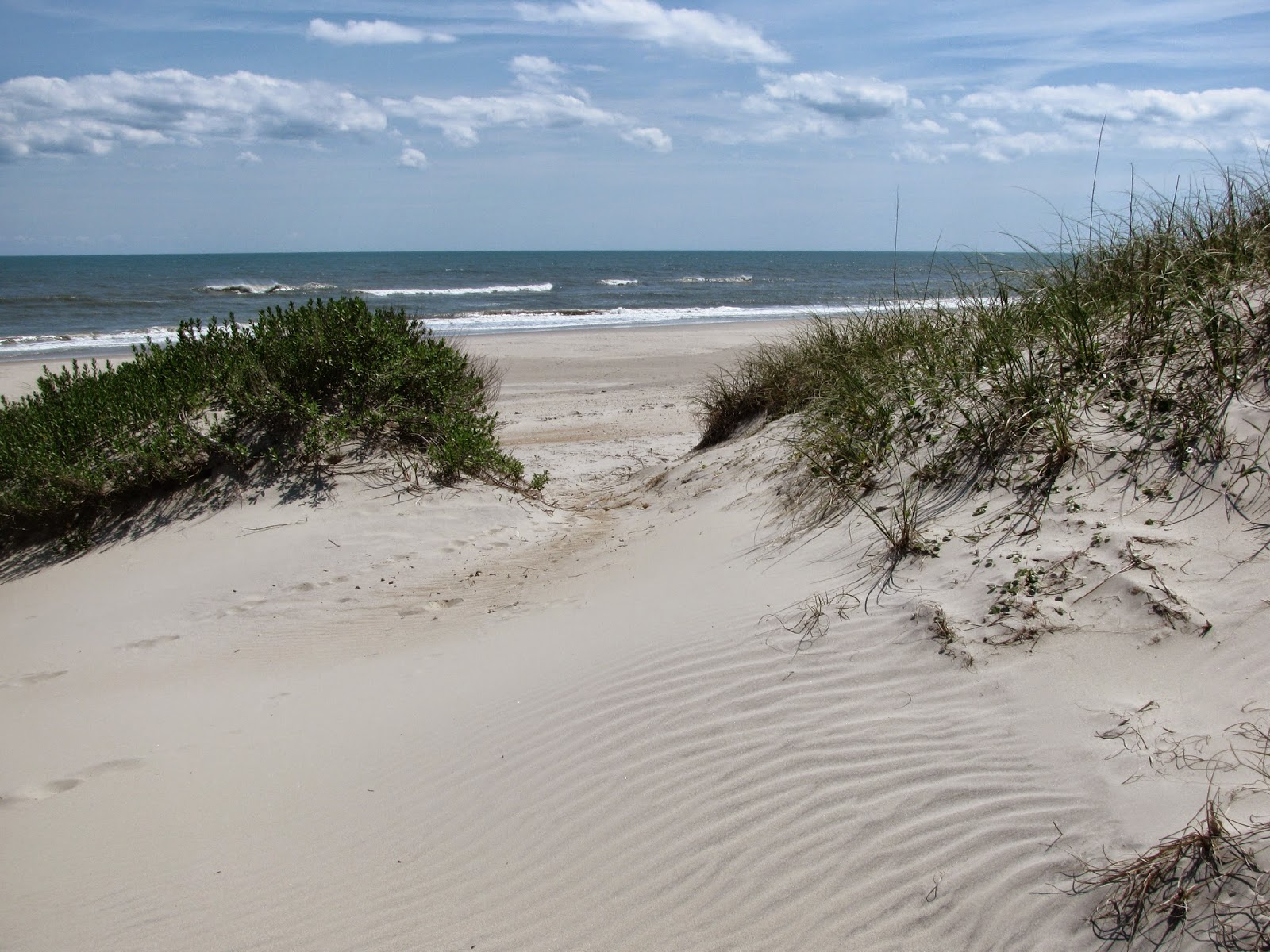 Carolina Foodie: TOP 10 GREAT EATS IN THE OBX