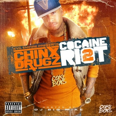 Chinx Drugz - No Giving Up