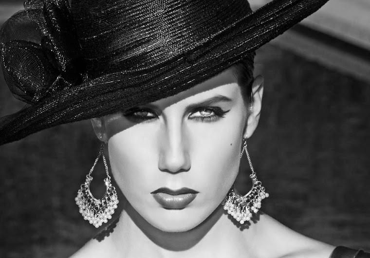Fashion Editorial Beauty Photography New York