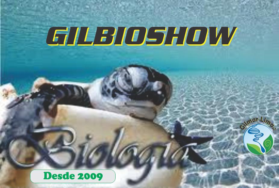GILBIOSHOW