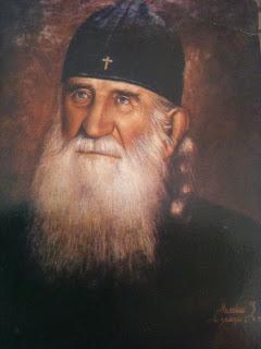 άγιος ιουστίνος πόποβιτσ