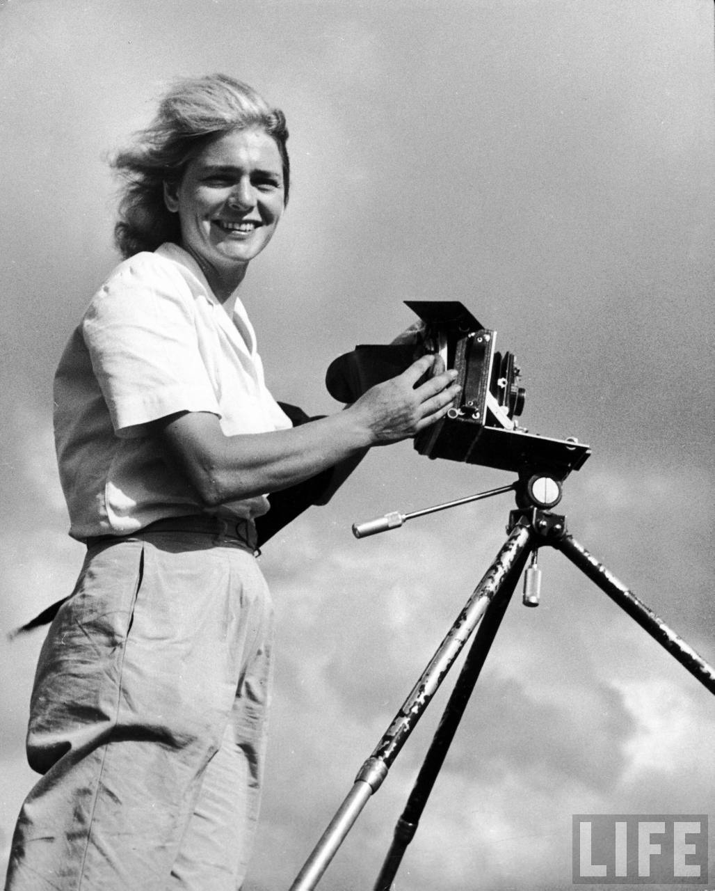 Jean Howard Photographer
