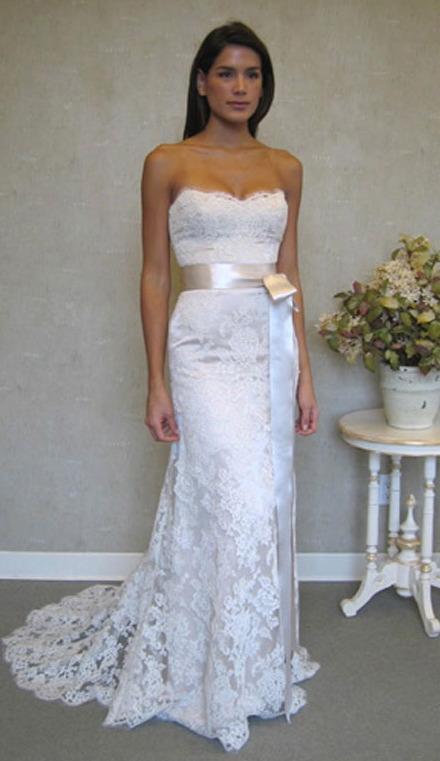 Second wedding dresses perfect second wedding dresses sexy second