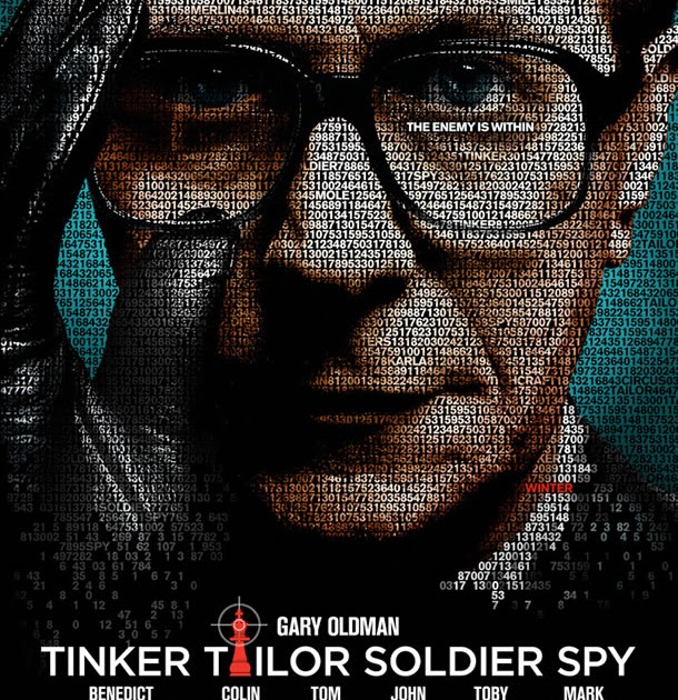 Tinker, Tailor, Soldier, Spy - Show News, Reviews, Recaps ...
