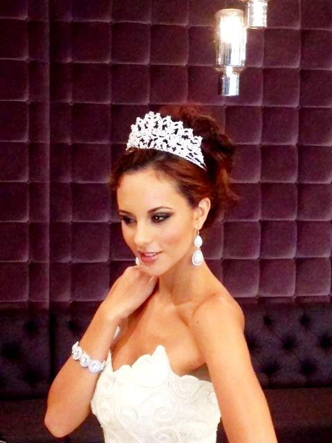 Miss South Africa 2012: First Official Photoshoot