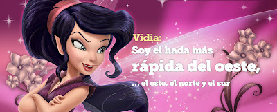 imagenes disney hadas - fairies 14