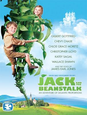 jack1 Jack y las Habichuelas Magicas (2010) Español Latino