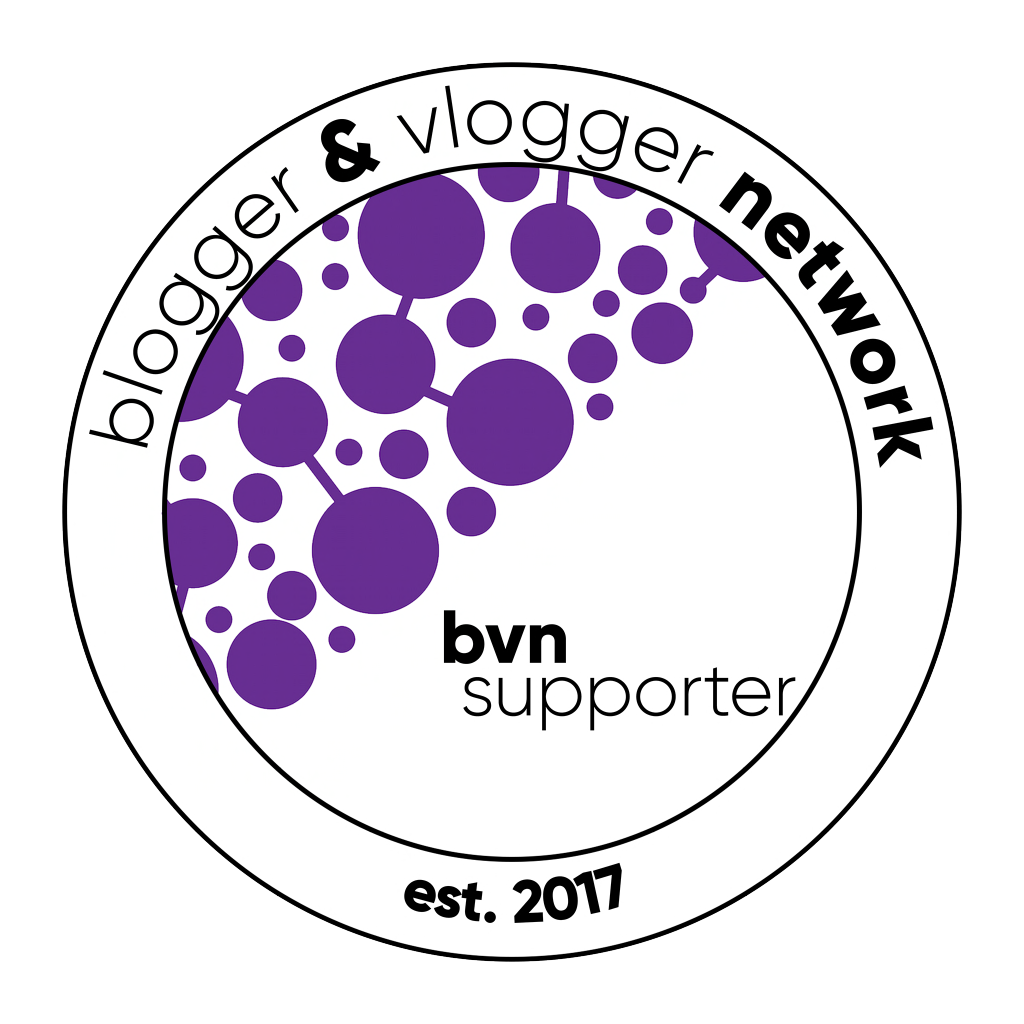 Blogger and Vlogger Network