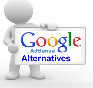 Best Adsense Alternatives (CPM) For Blogger