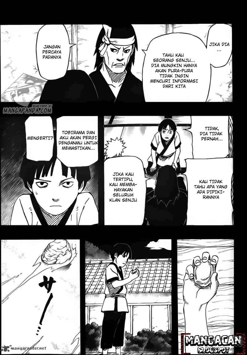 Komik naruto 623 - Pandangan 624 Indonesia naruto 623 - Pandangan Terbaru 12|Baca Manga Komik Indonesia|Mangacan