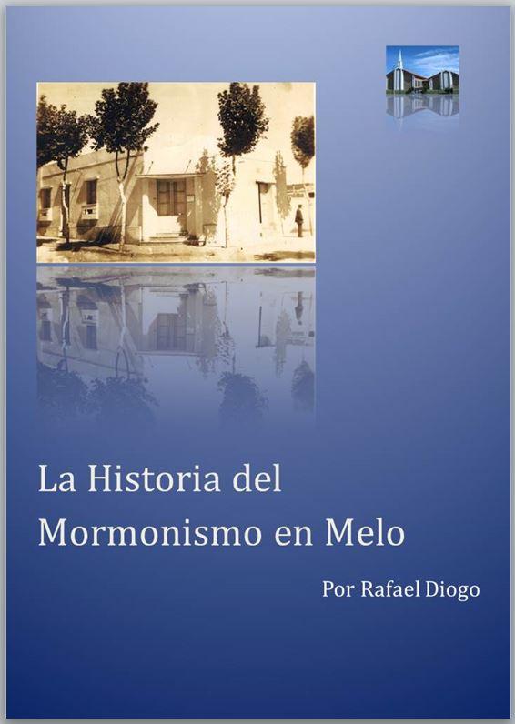 Libro La Historia del Mormonismo en Melo