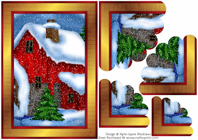 http://www.craftsuprint.com/card-making/pyramids/scenic/winter-scene-1-scalloped-pyramid-card.cfm