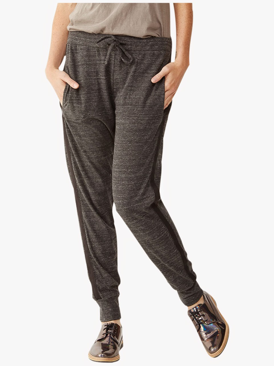 Alternative apparel jogging pants