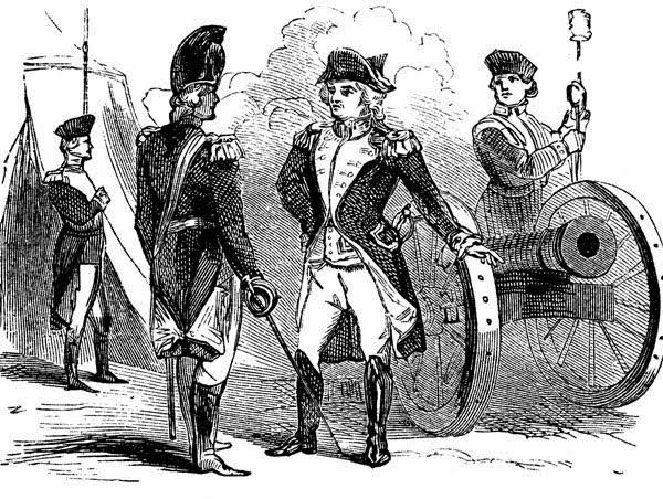 American Revolution Cl...