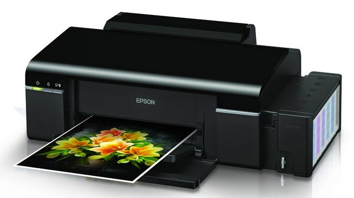 Resetter Epson L800 Download